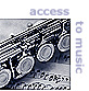 access to music